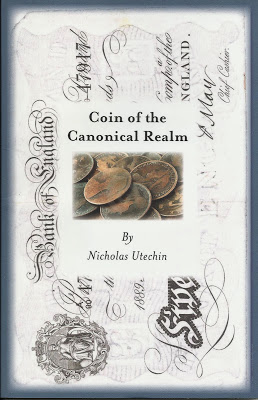 Coin of the Canonical Realm by Nicholas Utechin